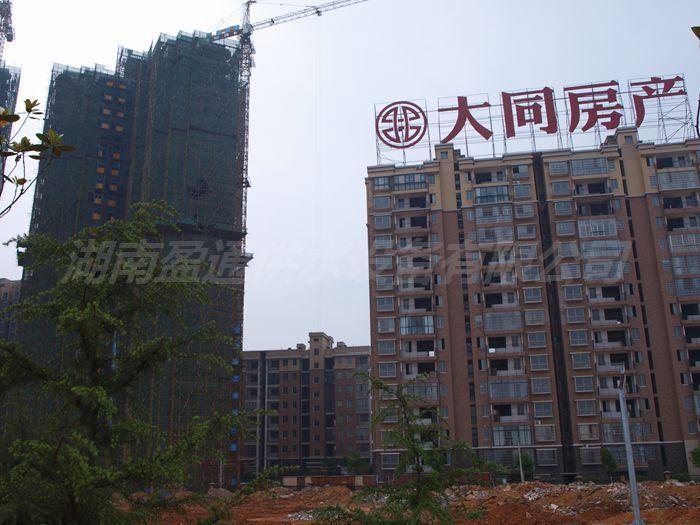 湘潭县大同房产-无负压供水设备