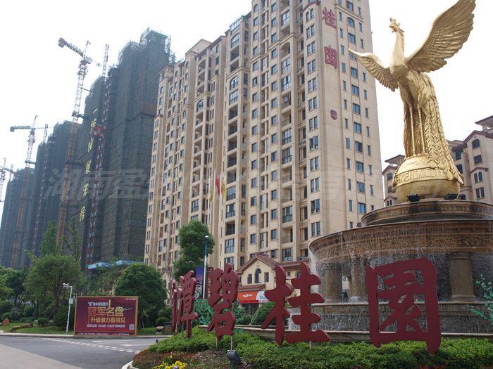 湘潭碧桂园-无负压变频供水设备