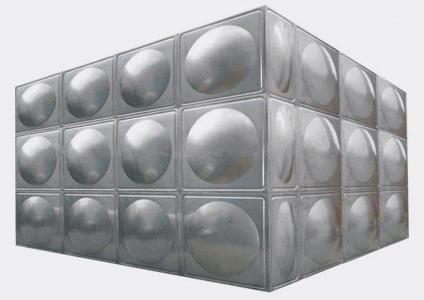 盈通不锈钢水箱