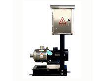 管网增压一体化变频供水设备(单泵配置)