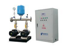 小泵变频增压供水设备(一用一备)