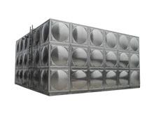 不锈钢水箱、不锈钢消防水箱、保温水箱