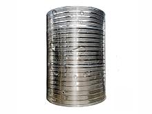 不锈钢水塔、储水罐水桶(可定制)