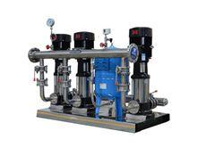 恒压变频节能供水设备(按需选型定制)